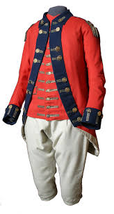 British Soldier Halloween Costume 91 Colonial Clothing Images American