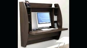wall computer desk harvey norman wall computer desk modern espresso floating wall mounted desk with