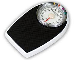 Smart Bathroom Scale Bathroom Scales Detecto
