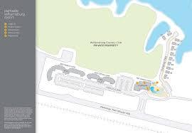 Map Of Williamsburg Virginia by Parkside Williamsburg Resort Bluegreen Vacations