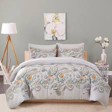Uk Bedding Sets Mandala Bedding Set Paisley Design Duvet Cover Set Pillowcase Us
