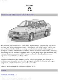 volvo service manual fault tracing repairs maintenance tp30518 10