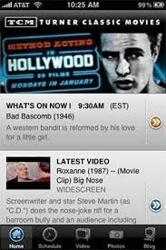 10 mobile apps for movie addicts