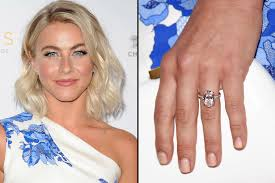 julianne hough engagement ring 11 engagement rings we can t stop staring at tlcme tlc