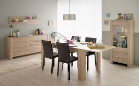 Table Exotique Salle A Manger by Chaise En Cuir Salle A Manger Kirafes