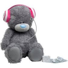 me to you tatty teddy mp3 player everyone that the me