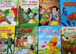 disney rejects paper from rainforest ens