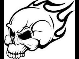 cool drawing of skulls at getdrawings com free for personal use