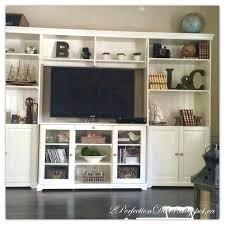 Wall Unit Bookshelves - bookcase bookcase tv storage units ikea bookcase tv unit our