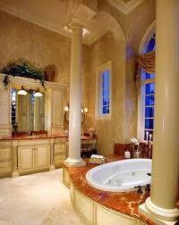 Mediterranean Style Bathrooms by Trending Bathroom Decor U2014 Fluff Magazine