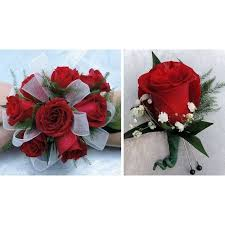 where can i buy a corsage and boutonniere for prom flowers boutonnieres corsages prom specialty kremp