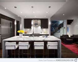 island lighting in kitchen 15 distinct kitchen island lighting ideas home design lover