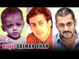 salman khan biography in hindi language salman khan biopic from 1 to 52 years youtube