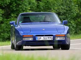 porsche 944 spoiler porsche 944 turbo turbo s 951 specs 1985 1986 1987 1988