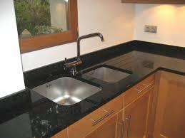 granit plan de travail cuisine plan en granit pour cuisine meuble et déco
