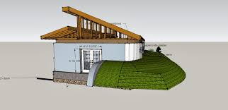 Earth Sheltered Home Plans by House Earth Berm House Plans Earth Berm House Plans