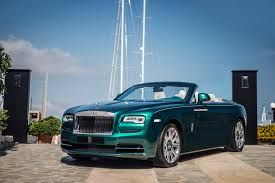 carro rolls royce these are the best one off rolls royces of 2016