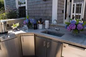 Outdoor Cabinets Nantucket Outdoor Kitchen Kalamazoo Outdoor Gourmet
