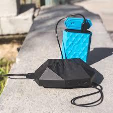 Outdoor Tech Outdoor Tech Kodiak Waterproof Portable Power Line Indiegogo