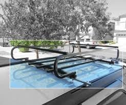 Car Roof Box Ebay by Diy Roof Rack Cross Bars 5 Steps With Pictures