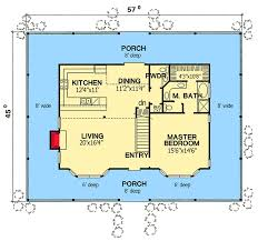 wrap around porch floor plans special wrap around porch 3000d architectural designs house