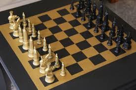 decorations decorative beautiful chess sets diy chess set ideas