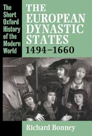 the best books on early modern european history