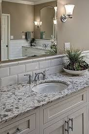 backsplash ideas for bathrooms charming bathroom backsplash ideas for space at counter