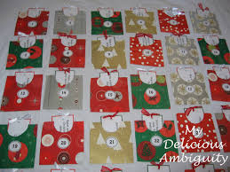29 diy advent calendars c r a f t