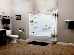 Bathtub Bars Installation Of Bathtub Bars Handicapped Grab Bars Installation