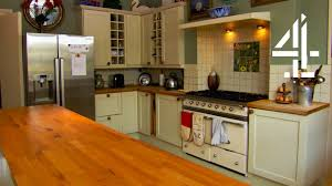 perfect kitchen layout phil spencer u0027s perfect kitchen youtube