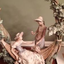 103 best lladro images on figurine figurines and