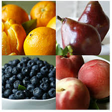 monthly fruit delivery 100 healthy gifts pin to win contest
