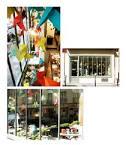 Les Cocottes en Papier { 7 rue Fourcroy }: Le Comptoir des Cocottes