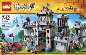 amazon com lego kings castle 70404 discontinued by