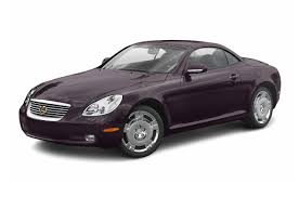 convertible lexus hardtop 2004 lexus sc 430 new car test drive