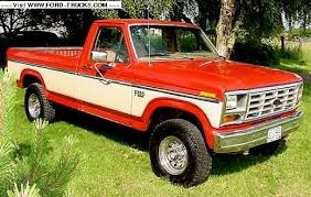 80 86 ford truck parts is 1980 1986 the blacksheep of ford trucks ford truck