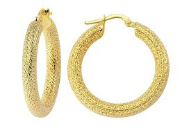 gold earrings for women images 14 designs of gold earrings for women mostbeautifulthings