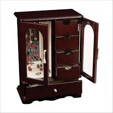 Jewelry Armoire Pier One Apartments Wonderful Jewelry Armoire Clearance Pier One Jewelry