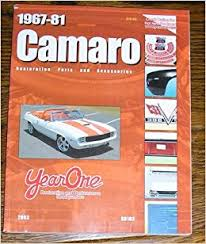 camaro restoration parts 1967 81 camaro restoration parts and accessories year one inc