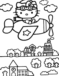 bath kitty coloring pages cartoon coloring pages