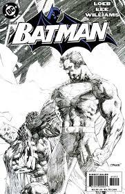 image batman 612 2nd printing sketch variant jpg the big bang