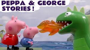 peppa pig english episodes thomas u0026 friends play doh toys
