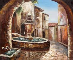 Home Decor Paintings For Sale Compare Prices On Greek Wall Paintings Online Shopping Buy Low