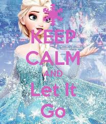 How To Make Your Own Keep Calm Meme - keep calm and let it go keep calm pinterest calming and