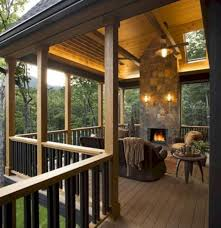 screened in porch plans roof wonderful shed roof screened porch plans wonderful deck