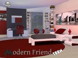 chambre moderne ado fille meubles fille idees ado cuisine modele design pour blanche mural