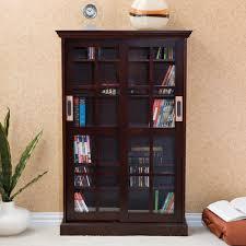 Markor Bookcase Cd U0026 Dvd Media Storage You U0027ll Love Wayfair