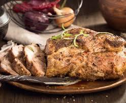 cuisine roti de porc en cocotte rôti de porc en cocotte minute recette de rôti de porc en cocotte
