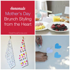 Homemade Gift Ideas by 15 Homemade Mother U0027s Day Gift Ideas From The Heart Club Chica